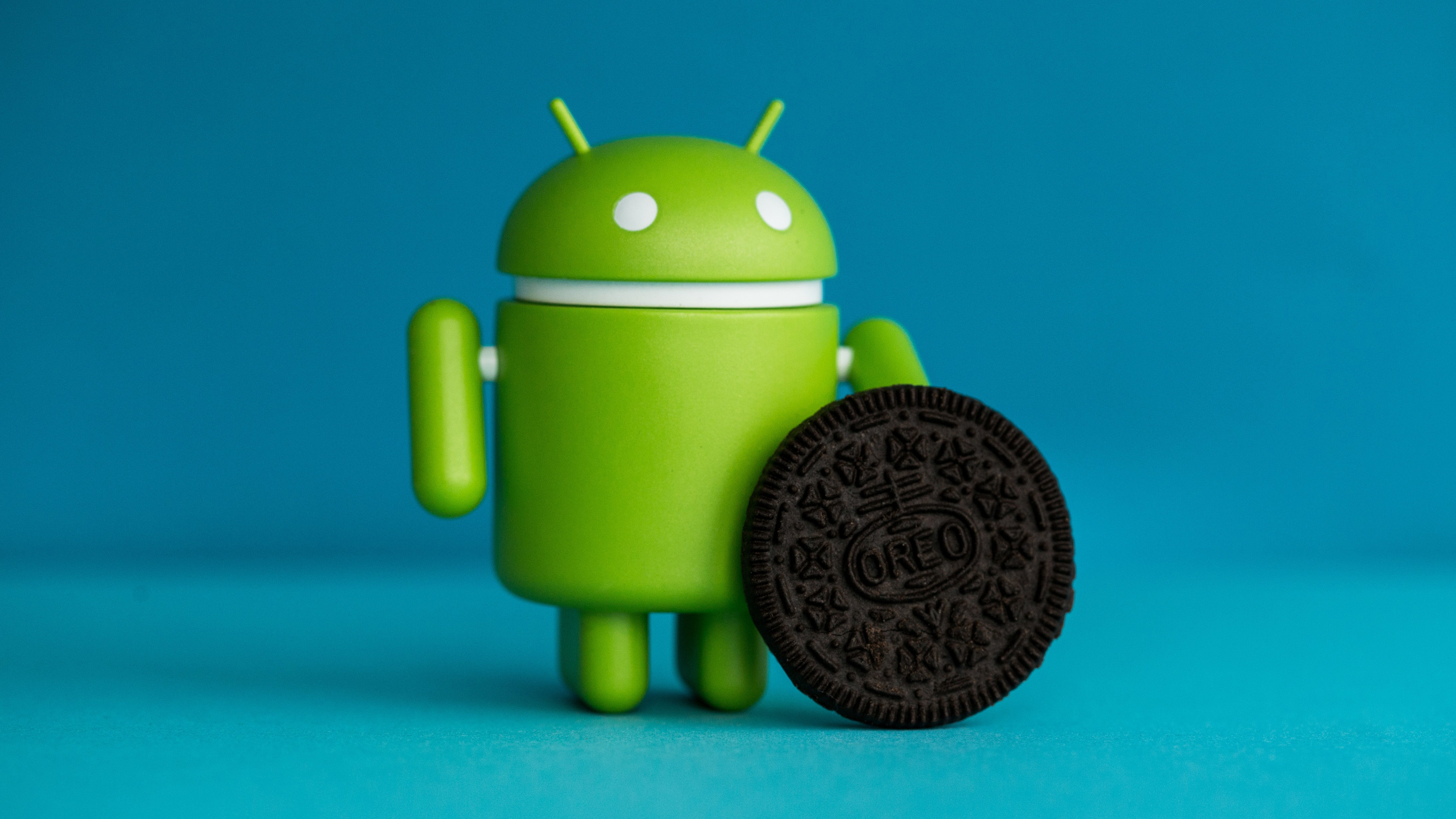 Android Oreo 8.1: No more gues...