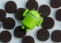 Android distribution November: Who's having Oreo for dinner?