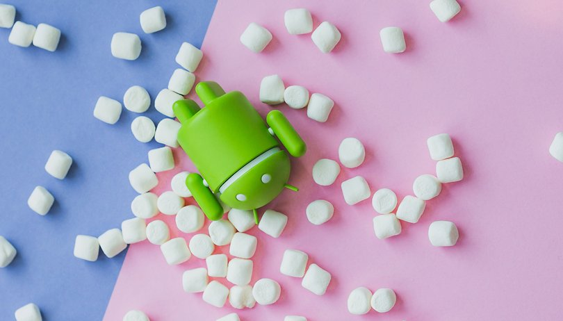 Android 6 Marshmallow: update overview for smartphones and tablets