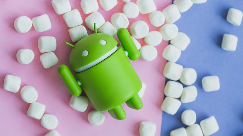 AndroidPIT marshmallow 0385
