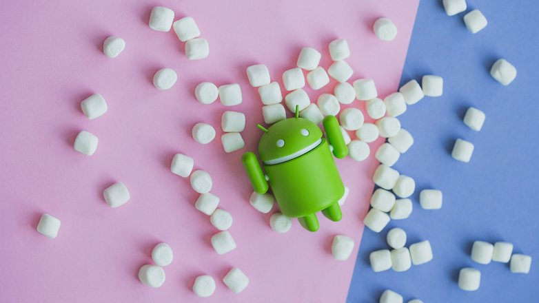 AndroidPIT marshmallow 0386