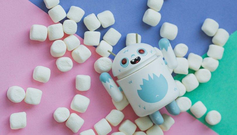 Marshmallow ya está en el 10% de los dispositivos Android