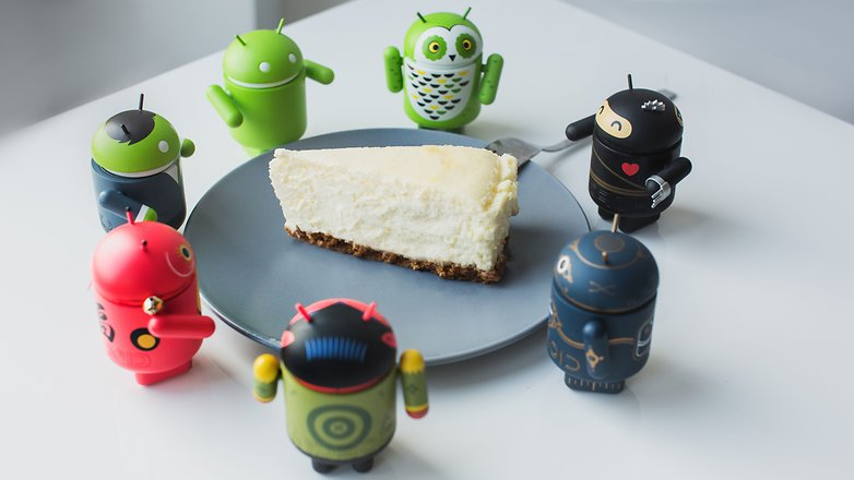 Androidpit New York cheesecake 0651