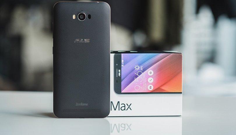 Asus ZenFone Max im Test: Mittelklasse-Smartphone mit starkem Akku