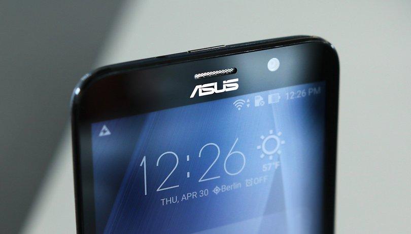 Asus Zenfone 2 aggiornamento Android: finalmente arriva Marshmallow!
