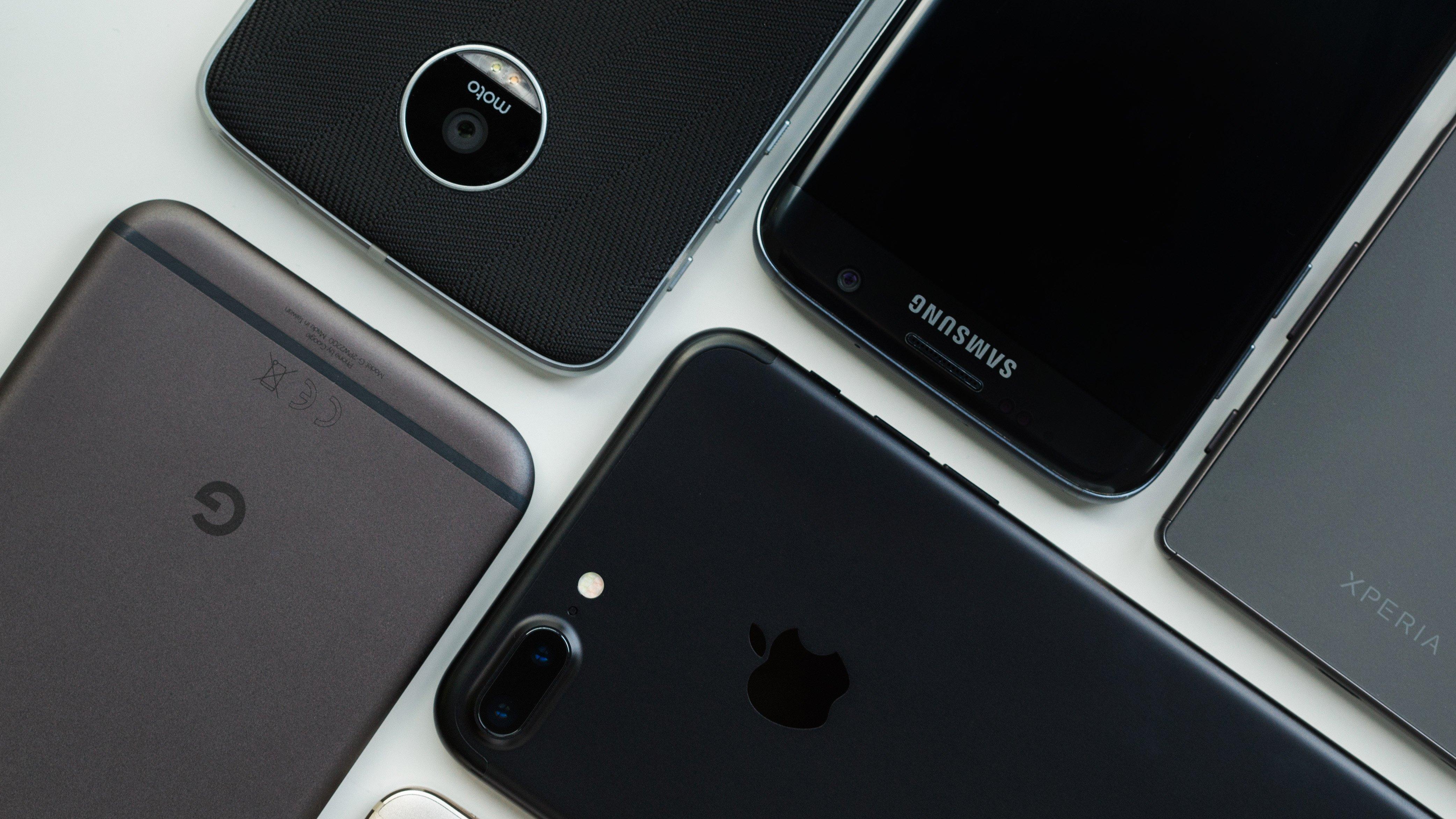 Smartphones Bis 200 Euro Die Besten Angebote Im überblick Androidpit