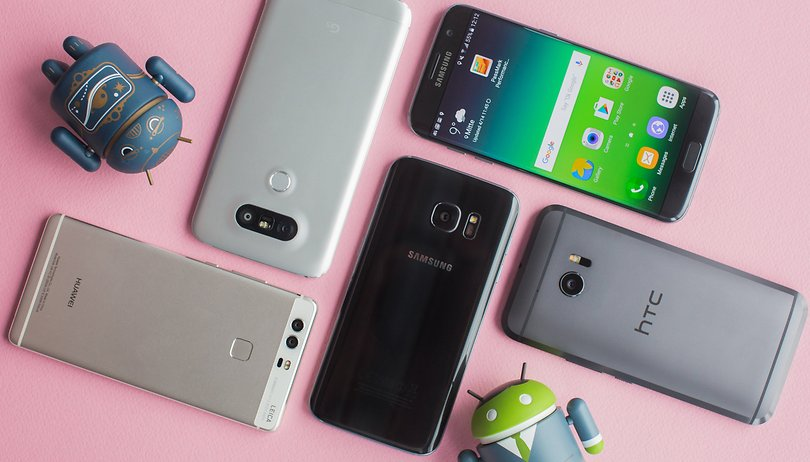 Why it's better to buy a unibody phone, not a modular one