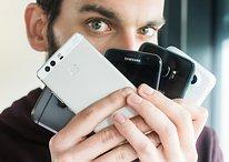 Moto G6 Plus o Galaxy S8: ¿cuál merece más la pena?