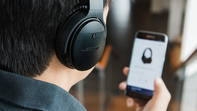 AndroidPIT Bose QuietComfort 35 review 3183