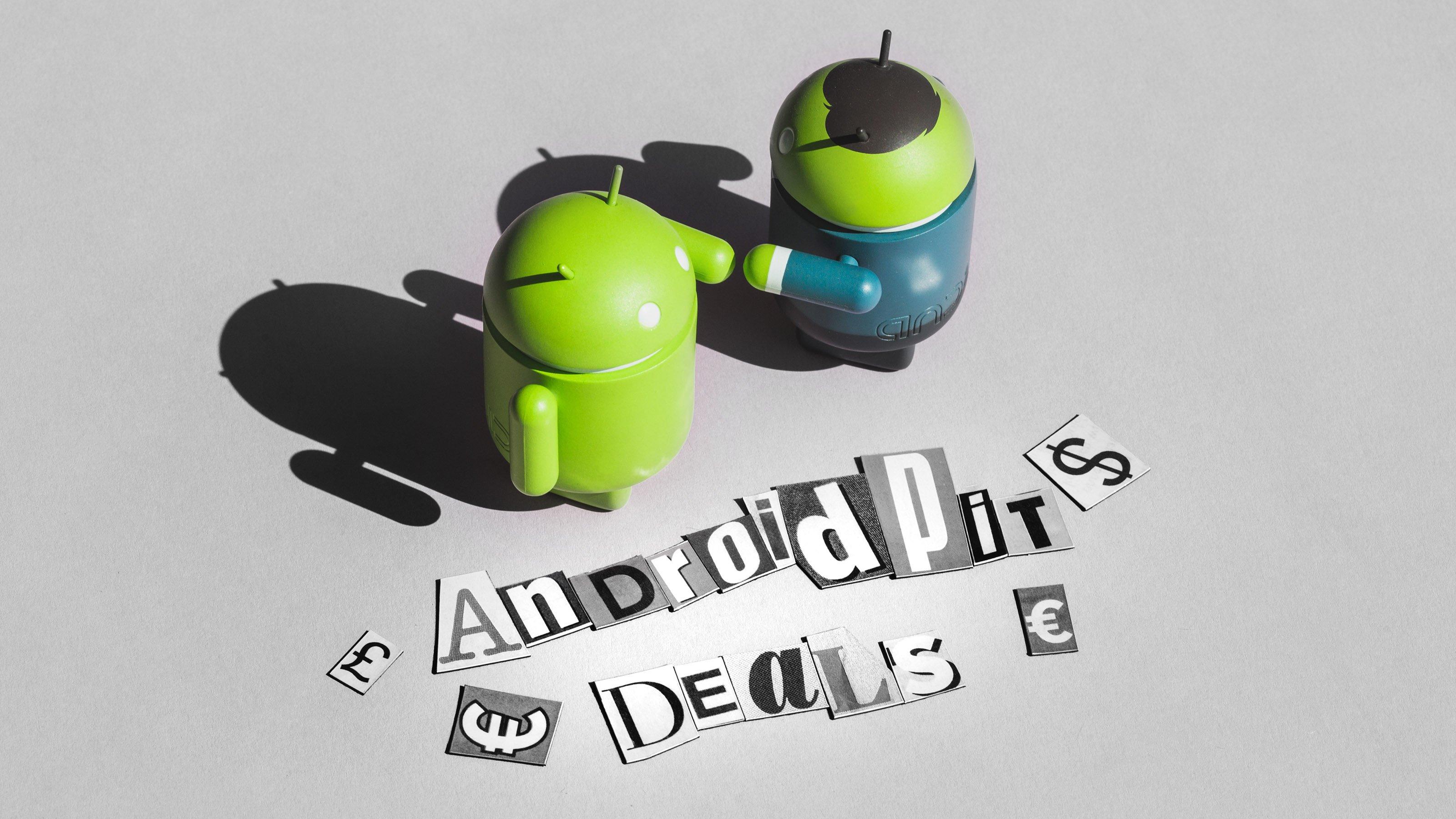 App-Deals für Android: Rabatte und kostenlose Spiele im Play Store finden