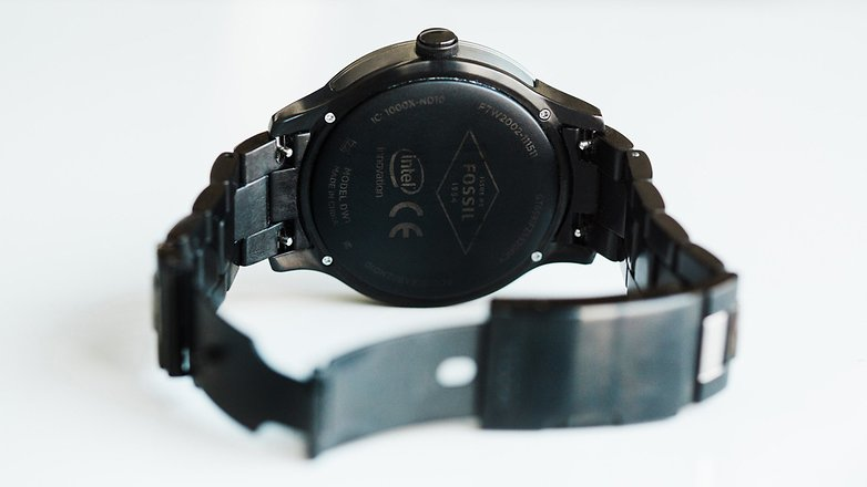 AndroidPIT Fossil Q Founder 5636a