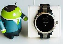 Fossil Q Founder im Test: Gelungener Smartwatch-Einstieg