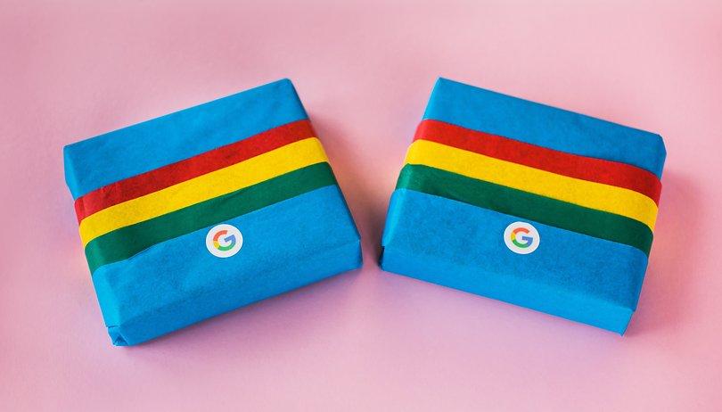 Google pourrait lancer en plus des Pixel 2 un troisième smartphone