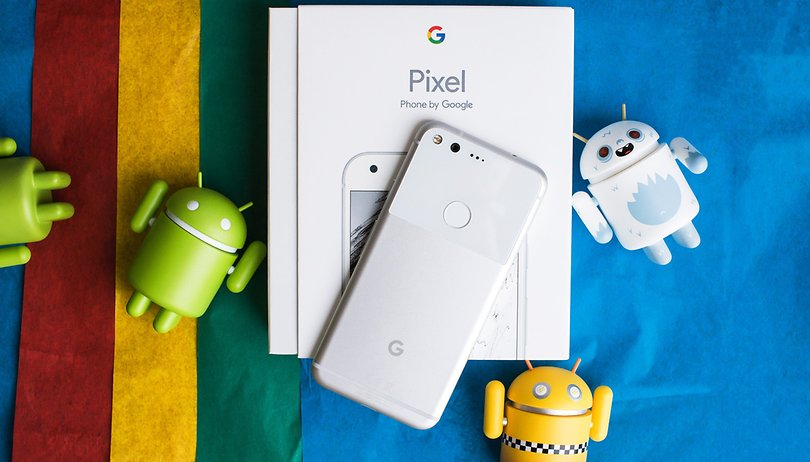 Giveaway: Google Pixel XL – absolutely free