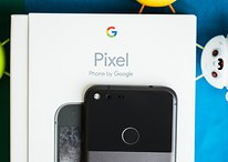 Google Pixel XL review: a top smartphone for an iPhone price
