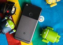 Análisis del Google Pixel XL: Experiencia de usuario que no justifica el precio