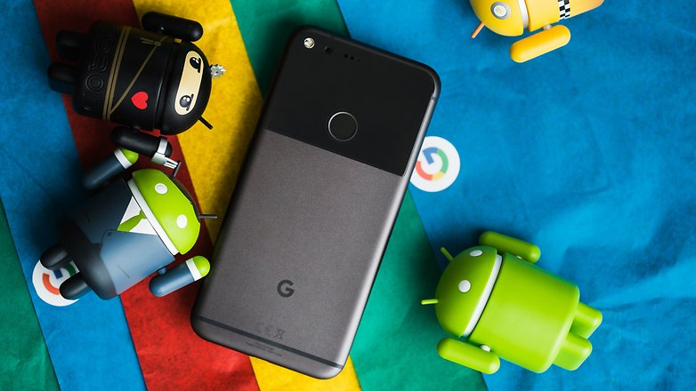 AndroidPIt google pixel XL 9748
