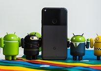 Google Pixel 2 soll immer mithören