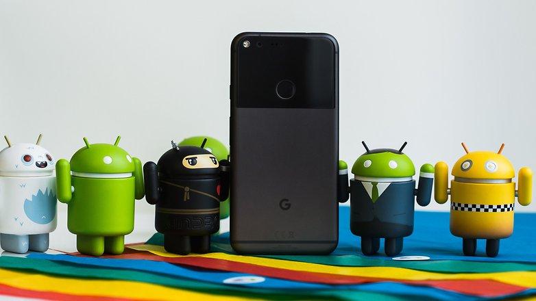 les meilleurs smartphones android en 2017 octobre. Black Bedroom Furniture Sets. Home Design Ideas