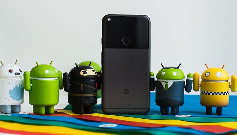 Les choses utiles à faire après l'achat d'un smartphone Android