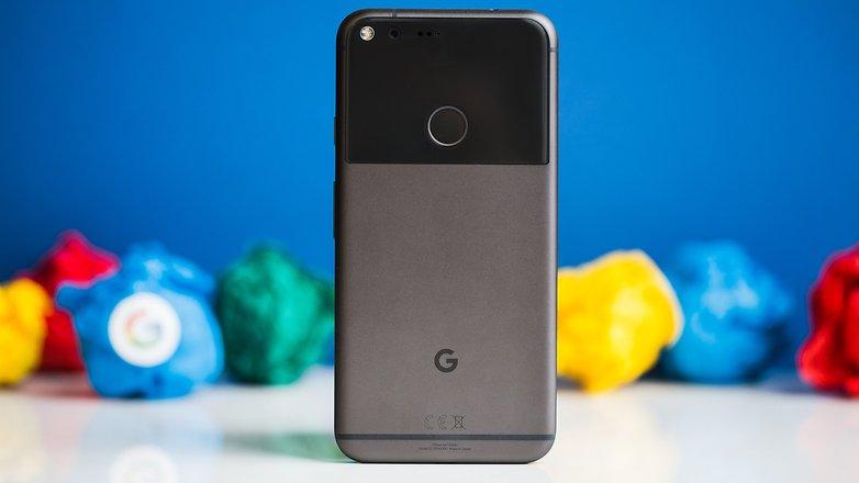 AndroidPIt google pixel XL 9759
