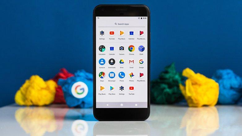 AndroidPIt google pixel XL 9797