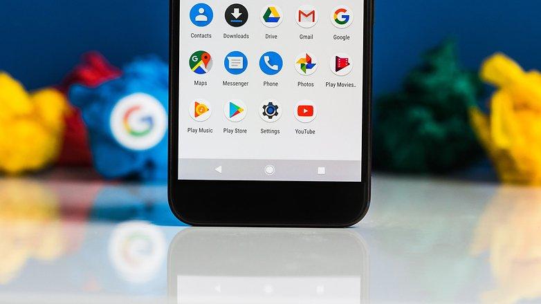 AndroidPIt google pixel XL 9800