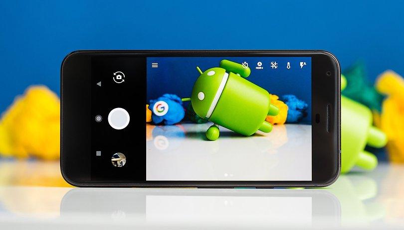 Google Kamera App ohne Root für dein Smartphone | AndroidPIT