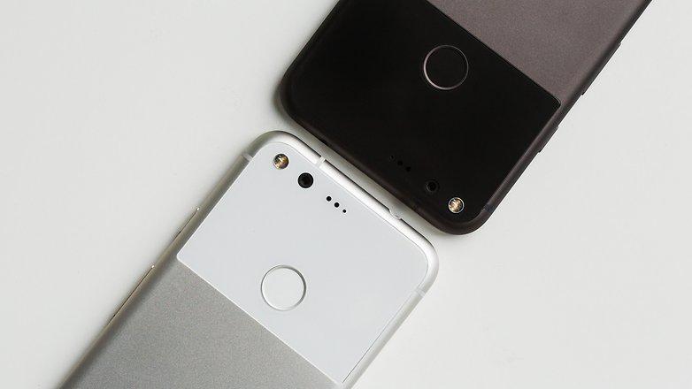 AndroidPIt google pixel XL 9818