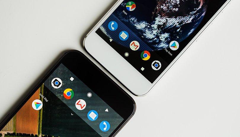 Pixel Launcher: como baixar e instalar o lançador dos Google Pixel