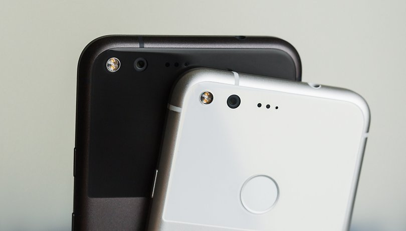 Google Pixel: my thoughts after 3 months