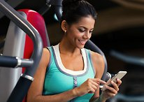 Stay in shape with the best Android health and fitness apps