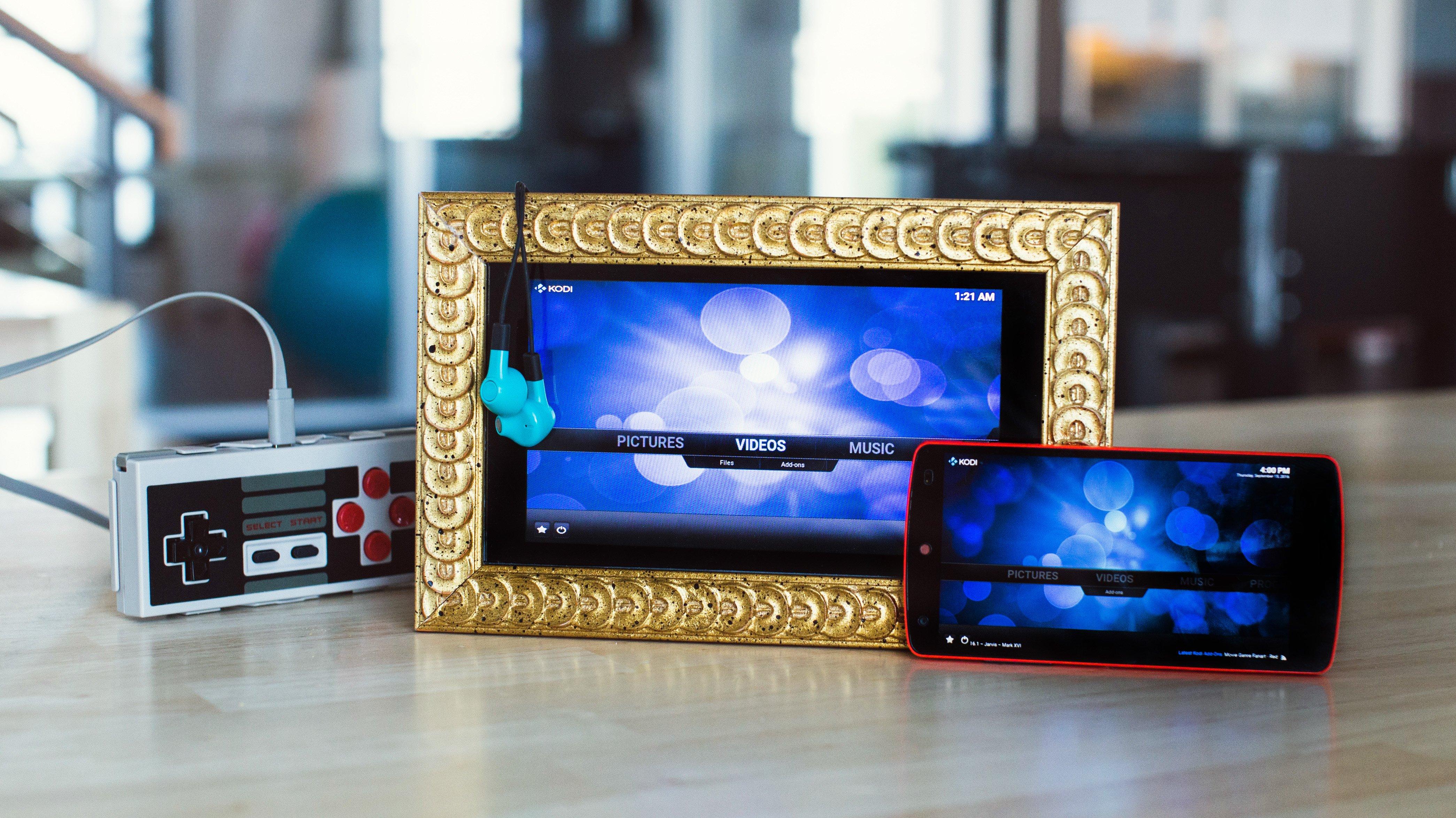 Video-Player für Android: VLC, MX-Player und Kodi für alle Formate ...