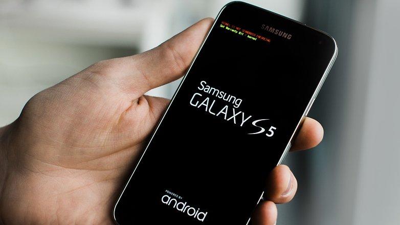 AndroidPIT galaxy s5 cyanogenmod 2962