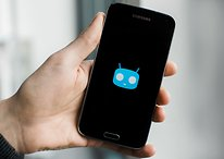 Samsung Galaxy S5: Android 7.1 Nougat installieren
