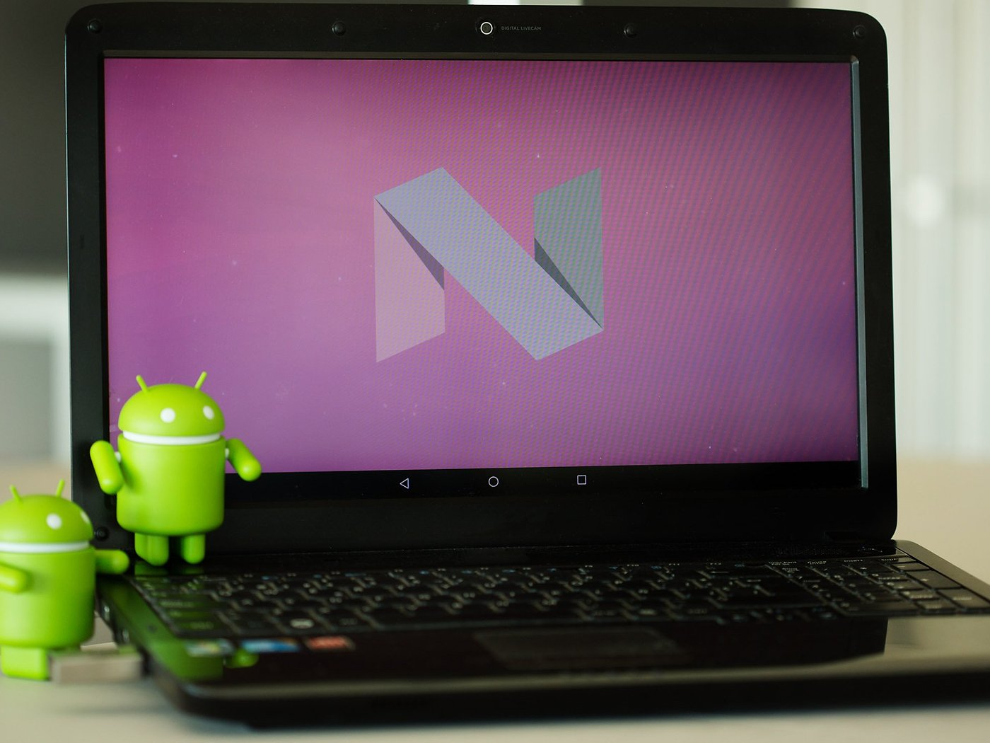 How to run Android apps on your PC   AndroidPIT