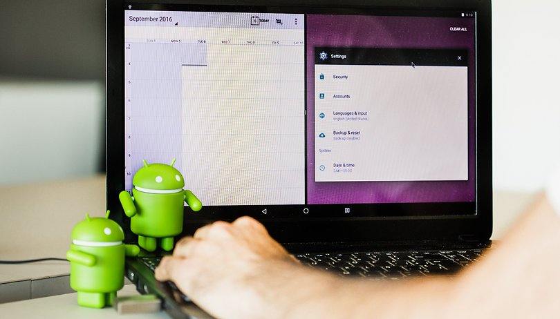 Aprenda como instalar o Android no PC