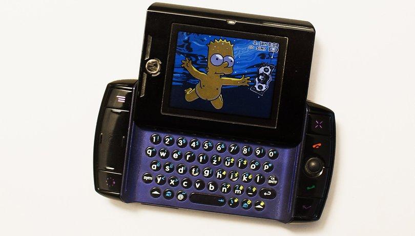 Hello Moto: Die Handy-Highlights von Motorola in den 90er