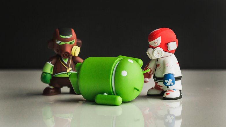 AndroidPIT root flash recovery mode fastboot 1019