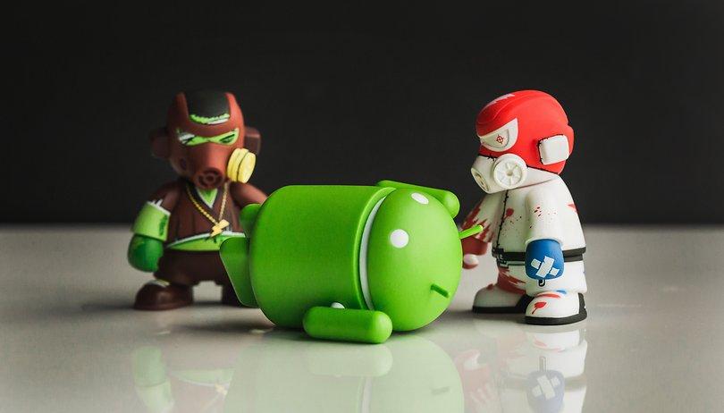Les fabricants Android mentiraient sur les mises à jour de sécurité de leurs smartphones
