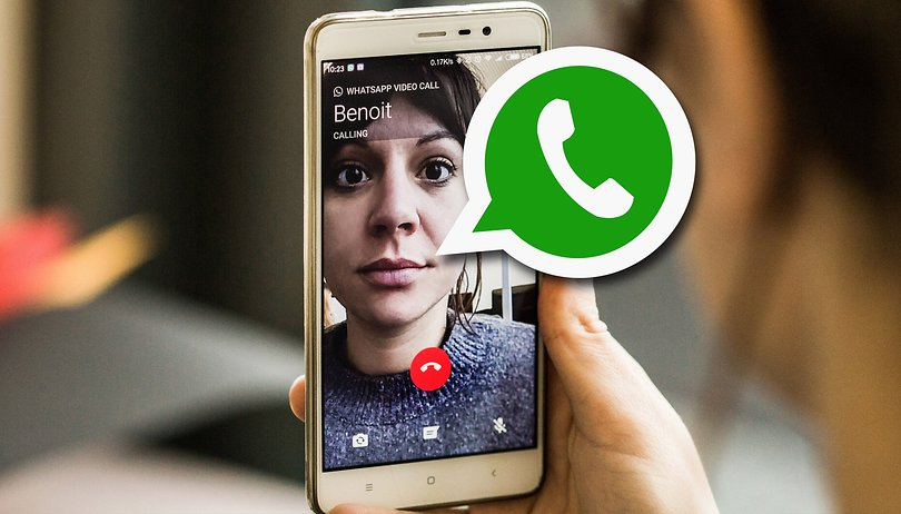 How to activate WhatsApp's call waiting feature on Android