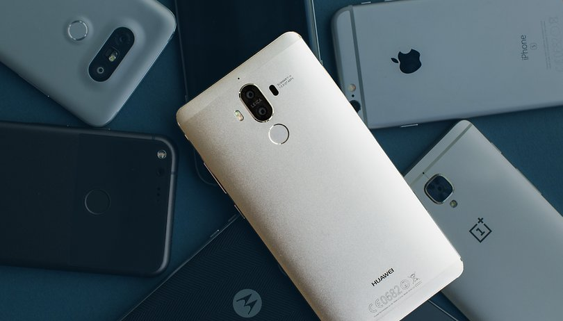Huawei Mate 9: US release (finally!) confirmed