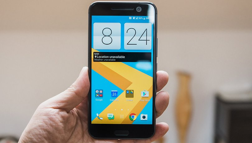 HTC 10 review: a new beginning
