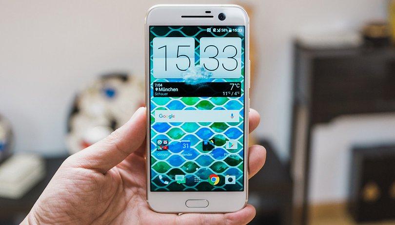 5 raisons d'acheter le HTC 10