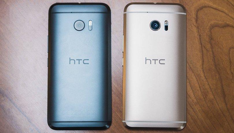Cosa manca all'HTC 10 per essere perfetto?