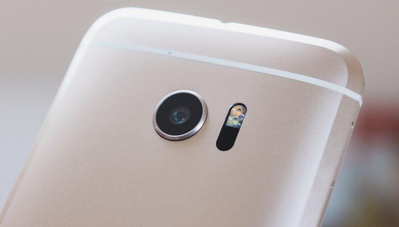 La cámara del HTC 10 es la mejor del momento, según los expertos