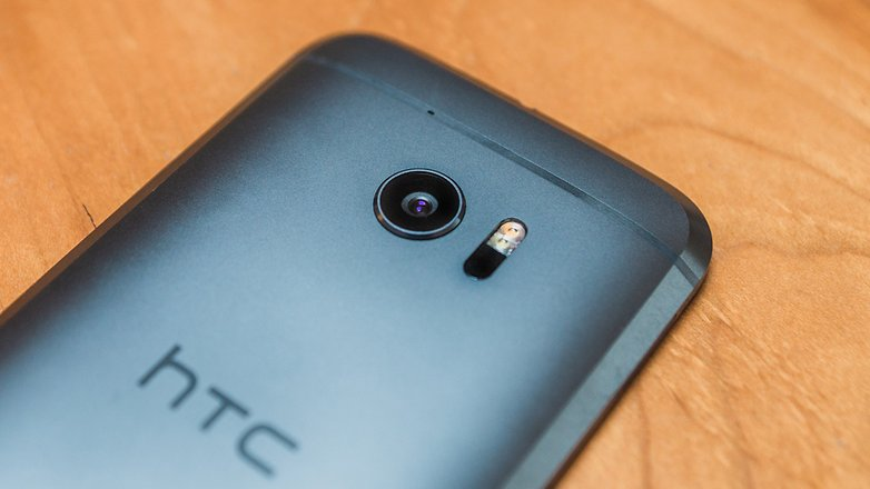 AndroidPIT HTC 10 Hands on 5073