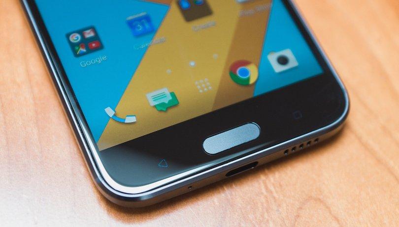 Más pruebas de resistencia, ahora le toca al HTC 10