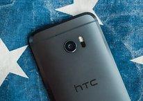 Malgré des ventes en hausse, HTC continue de perdre beaucoup d'argent