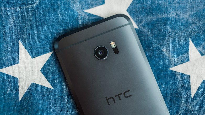 AndroidPIT HTC M10 launch 3904